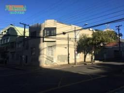 Terreno à venda, 610 m² por R$ 1.650.000,00 - São Francisco - Curitiba/PR