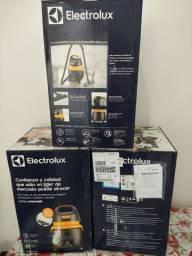Aspirador de Pó e Agua Electrolux 1200W