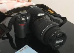 KIT Nikon D3100