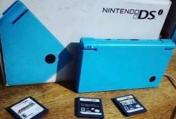 Nintendo DSI aceito proposta em dinheiro