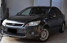 Ford Focus Sed. 2.0 (Flex) Aut. 2012
