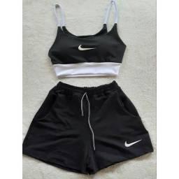 Conjunto Nike Feminino academia e Ginastica Promoção