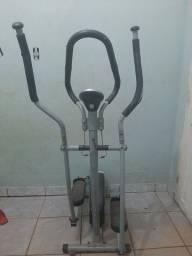 Bicicleta para exercício
