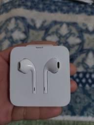 Fine de ouvido com fio