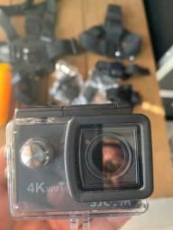 Camera 4K wi-fi SJCAM
