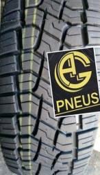 Título do anúncio: Pneu pneus melhor pneu pro seu carro rodar tá aqui