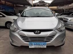 Título do anúncio: Hyundai IX35 Automático Com GNV Impecável