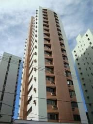 LL _ Alugo apartamento em Casa Amarela, com 02 quartos _ NÃO TEM SUÍTE