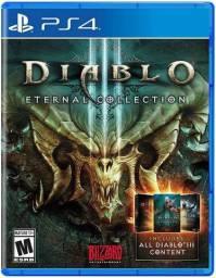 Diablo 3:Eternal Collection ps4