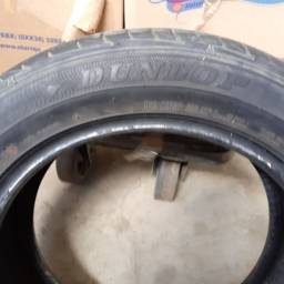 1 Pneu Dunlop 215/55/16