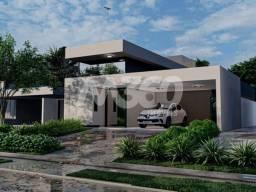 Casa em condomínio com 3 quartos no Terras Alpha Residencial 1 - Bairro Terras Alpha Resid