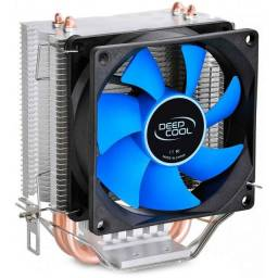 Noobi - Cooler P/ Processador Deepcool Ice Edge Mini FS v2 AMD/Intel - DP-MCH2-IEMV2