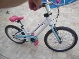 bicicleta infantil aro 20 feminina