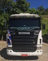 Scania G420 4x2 2009 *Manual