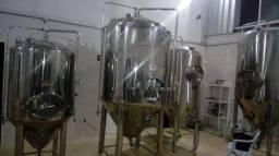 Fabrica de cerveja artesanal