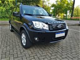 Título do anúncio: Ford EcoSport XLT, 2012, Top, Couro, Automatica, 63.000km, impecável, Financio