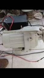 Motor industrial máquina de costura