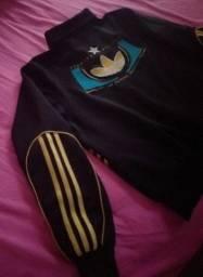 Jaqueta Adidas - Tam. M - Unissex