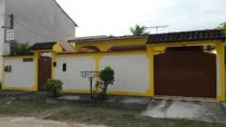 Casa 160 m² em Manilha - Aldeia Da Prata - Itaboraí - RJ