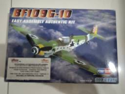 Kit para montar BF 109G-10