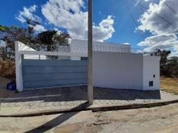 Casa no bairro Nossa Senhora do Carmo em Nova Serrana