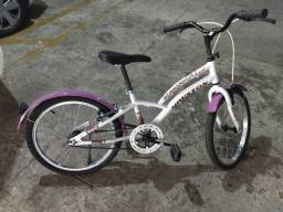 Bicicleta Houston Aro 20 Excel<br><br>