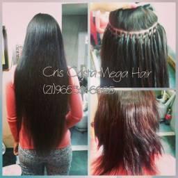 Mega Hair, Implantista microlinks