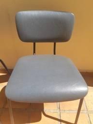 Cadeiras Escolares (4 unidades)