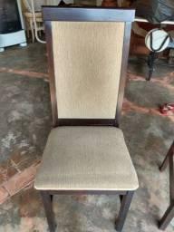 Título do anúncio: Cadeira para sala de jantar