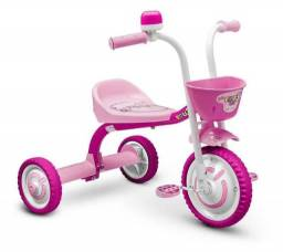 Triciclo Nathon Loja Mega Bike