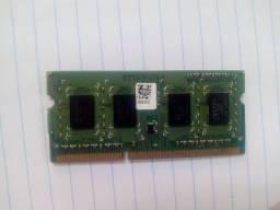 Título do anúncio: RAM para notebook 2GB