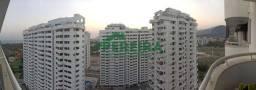 Apartamento à venda com 2 dormitórios em Barra da tijuca, Rio de janeiro cod:J209138