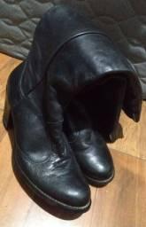 Vendo botas Tam 35