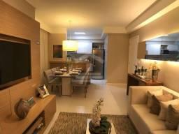 61 Apartamento no Moradas do Sol 74m² com 03 quartos, TODO planejado!(TR7647) MKT