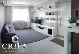 Apartamento Edifício Vila Malbec, 03 Suítes, 03 Vagas, Vista MAR! Centro, Balneário Cambor