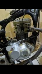 Motor cg 160
