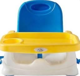 Cadeira de alimentação portátil Baby Style usado