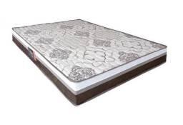 Colchão Casal Ortopédico TopFlex com 24cm Altura - Apenas R$549,00