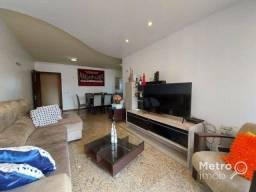 Apartamento com 3 quartos à venda, 124 m² por R$ 650.000 - Jardim Renascença - São Luís/MA