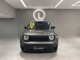 Título do anúncio: Jeep Renegade 1.8 2019 Impecável