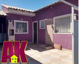 SK10/ Casa com valor especial pra morar em Unamar
