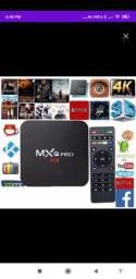 TV BOX ANDROID MXQ