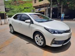 Corolla xei 2.0 Automático 2018