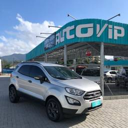 Ecosport 6.000km