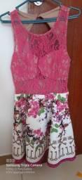 Vestido Tamanho M