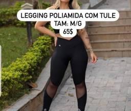 Legging poliamida
