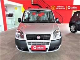 Fiat Doblo 2020 1.8 mpi essence 7l 16v flex 4p manual