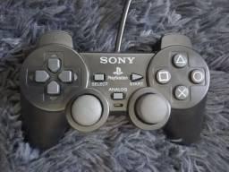 Controle para ps2 playstation 2