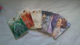 Livros da seleção