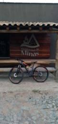 Bike Sense Rock Evo 2019